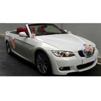 XE HOA BMW MUI TRẦN