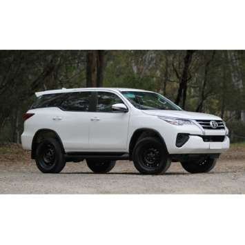 XE HỌ TOYOTA FORTUNER