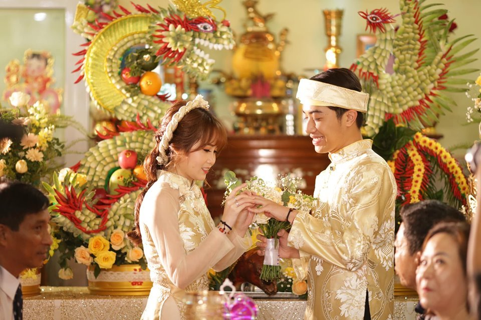 Cần quan tâm kỹ lưỡng đến dịch vụ cưới hỏi quận Bình Tân