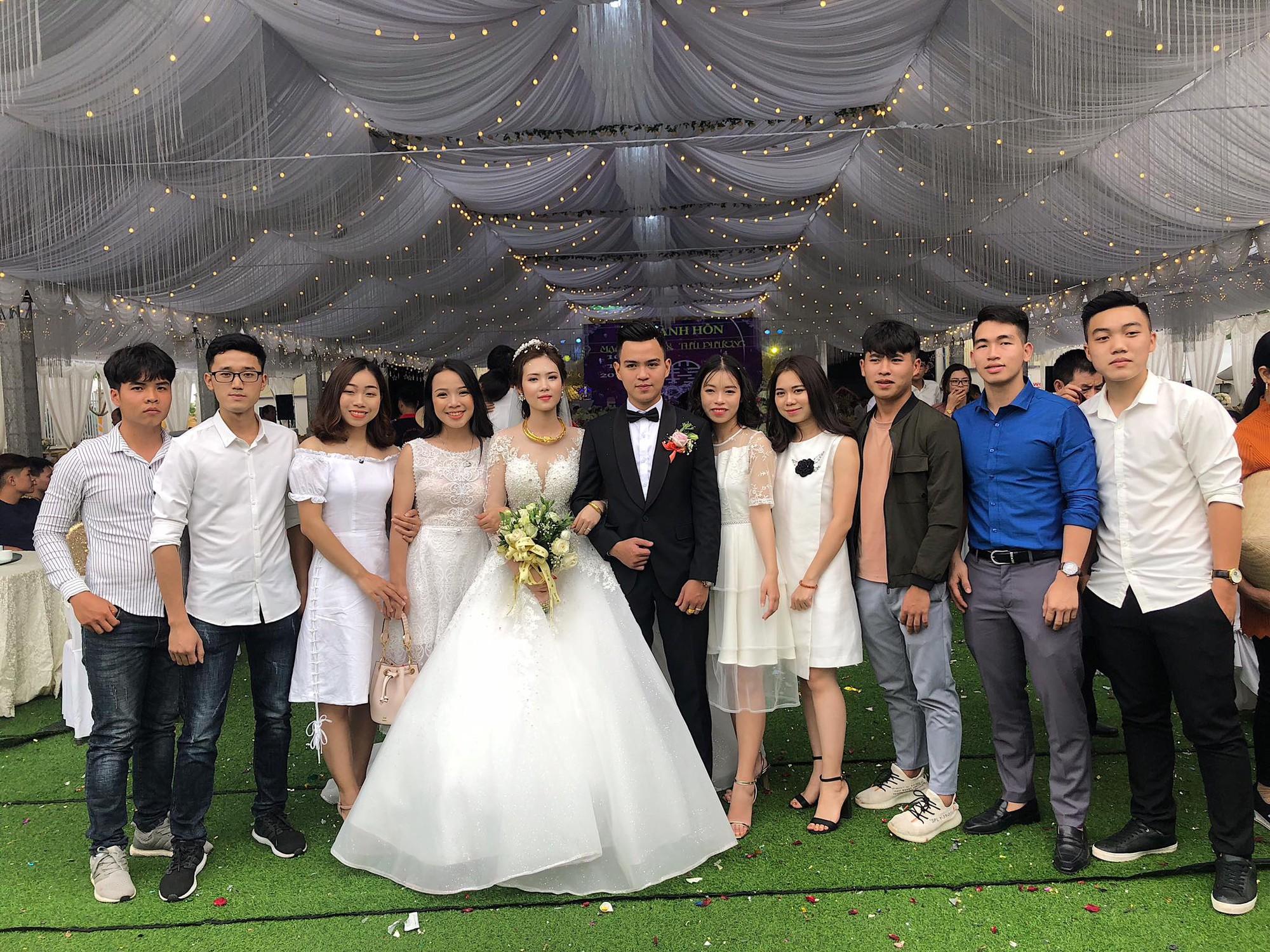 Chọn ekip cung cấp dịch vụ cưới hỏi quận Bình Tân