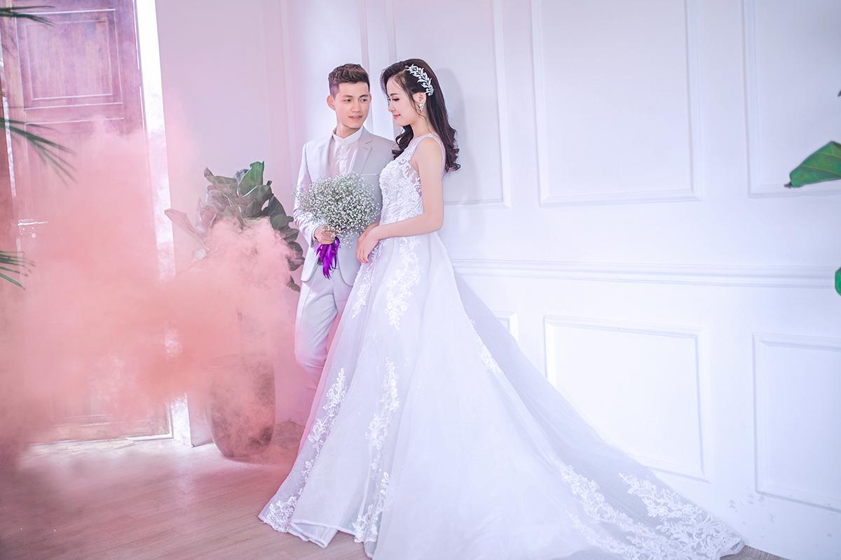 Chọn ekip tin cậy chụp hình cưới Sài Gòn