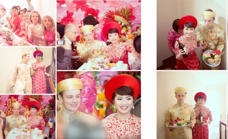 Chụp hình cưới phóng sự thành phố Hồ Chí Minh