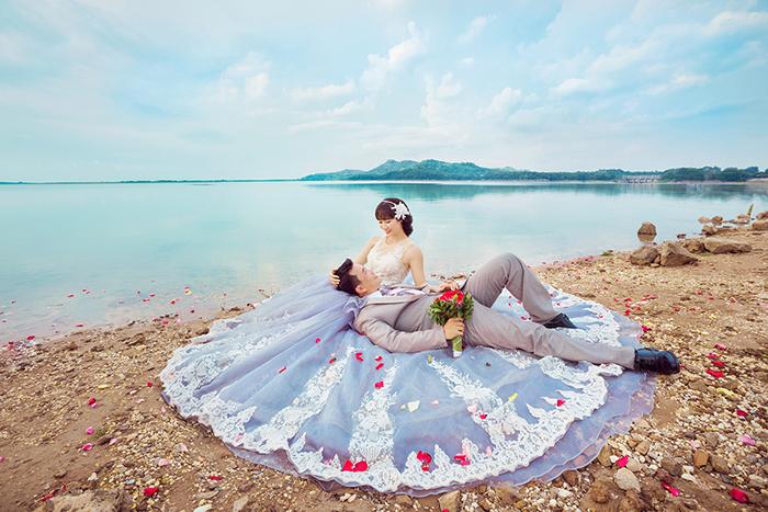 Nhiều khách hàng quan tâm về chụp hình cưới Tây Ninh