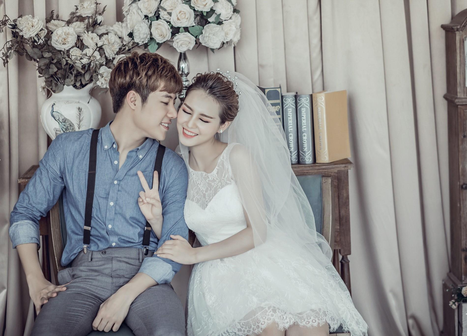 Những địa chỉ chụp ảnh cưới đẹp rẻ thành phố Hồ Chí Minh