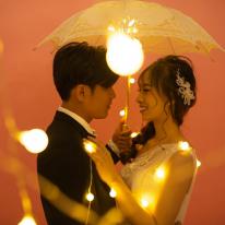 Ảnh cưới phong cách Hàn Quốc (Cặp đôi Hoàng + Nhung)
