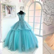 Cho thuê váy cưới (áo cưới – soire) cao cấp đẹp giá rẻ tại Tp.HCM