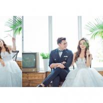 Cho thuê Vest cưới đẹp