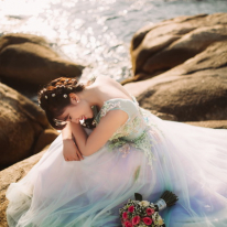 Album ảnh cưới Phan Thiết (Cặp đôi Ngọc + Anh )