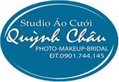 logo áo cưới Quỳnh Châu